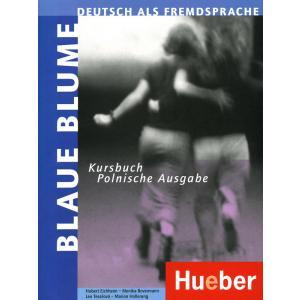 Blaue Blume. Podręcznik
