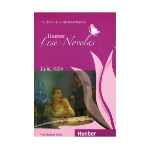 Lese Novelas - Julie, Koln