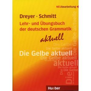 Lehr- Und Ubungsbuch Der Deutschen Grammatik AKTUELL. Książka