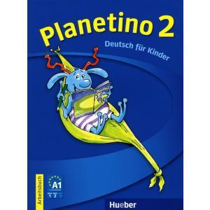 Planetino 2.   Ćwiczenia