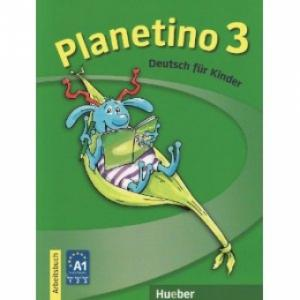 Planetino 3. Ćwiczenia