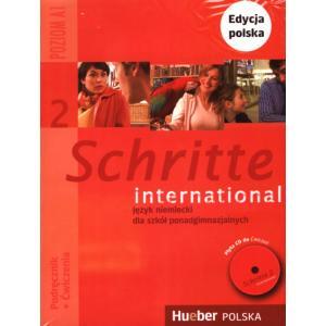 Schritte International 2 Pakiet PL OOP