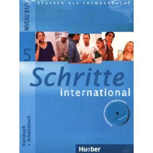 Schritte International 5 Pakiet PL OOP