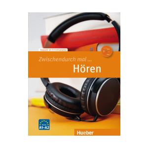 Zwischendurch mal Horen + CD