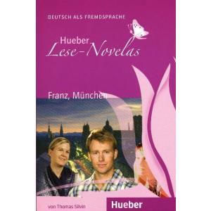 Franz, Munchen. Lese-Novelas