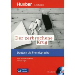 Der Zerbrochene Krug + CD. Lesehefte