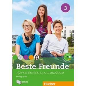 Beste Freunde 3. Podręcznik Wieloletni + CD