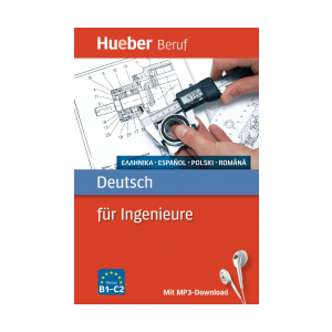 Deutsch fĂĽr Ingenieure