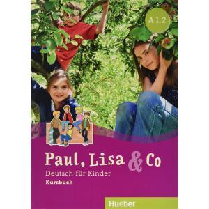 Paul, Lisa & Co A1/2 podręcznik