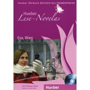 Lese Novelas-Eva, Paket