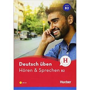 Hören & Sprechen B2 Neu+ MP3