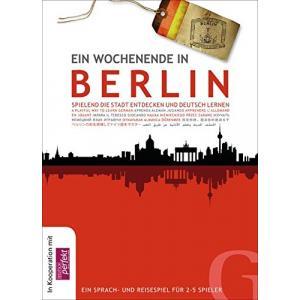 Ein Wochenende in Berlin (gra planszowa)