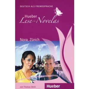 Lese Novelas - Nora, Zurich