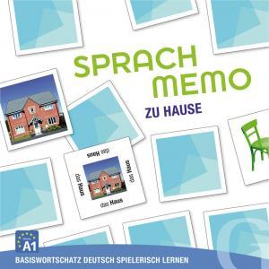 Sprachmemo Deutsch, Zu Haus
