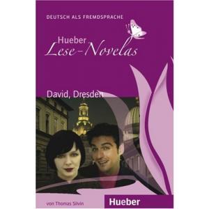 David, Dresden + CD. Lese-Novelas