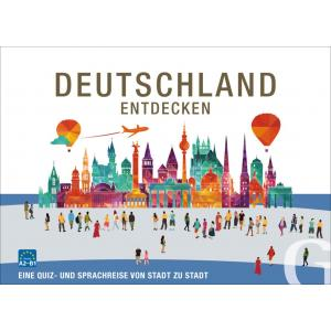 Deutschland entdecken (gra językowa)