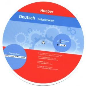 Wheel Deutsch Praepositionen