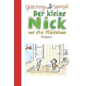 LN Goscinny-Sempe, Der kleine Nick und die Madchen