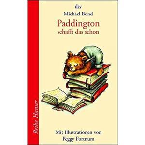 LN Bond, Paddington schafft das schon