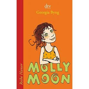 LN Byng. Molly Moon