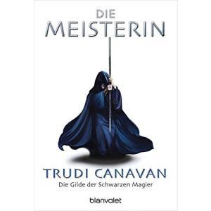 LN Canavan. Die Meisterin