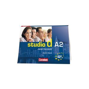 Studio d A2 Vokabeltaschenbuch