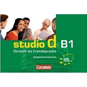 Studio D B1. Vokabeltaschenbuch