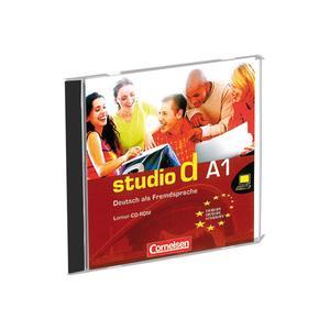 Studio D A1. CD-ROM