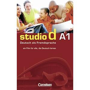 Studio d A1 VHS