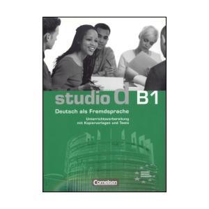 Studio d B1 Unterrichtsmaterial