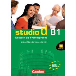 Studio d B1 Unterrichtsvorbereitung Interaktiv