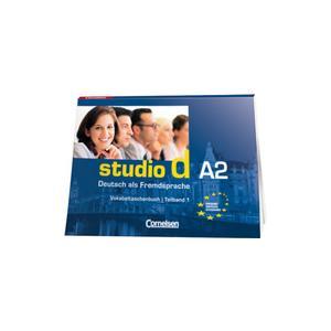 Studio d A2.1 Vocabelt 1-6
