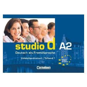 Studio d A2.2 Vokabeltaschen
