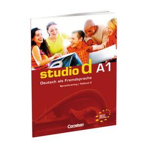 Studio D A1. Sprachtraining. Część 2