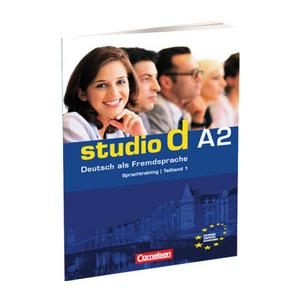 Studio d A2.1 Sprachtraining