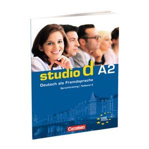 Studio d A2.2 Sprachtraining