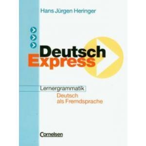 Deutsch Express Gramatikheft
