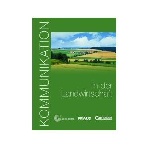 Kommunikation in der Landwirtschaft. Kursbuch+CD
