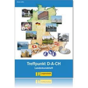 Treffpunkt D-A-CH 1 Landeskundeheft