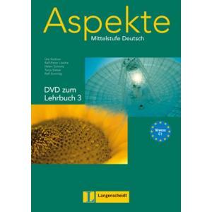 Aspekte 3. DVD do Podręcznika