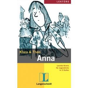 Anna Mit CD Klara & Theo Poziom 3