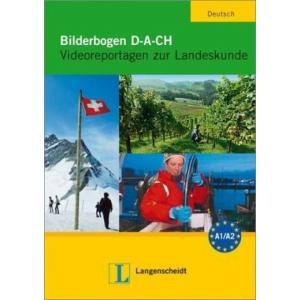 Bilderbogen D-A-CH. DVD