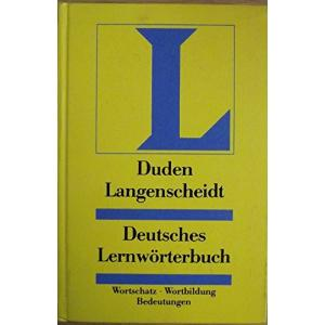 Langenscheidts Pocket English