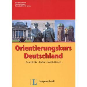 Orientierungskurs Deutschland
