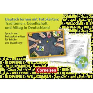 Traditionen, Gesellschaft und Alltag in Deutschlan