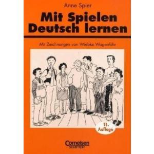 Mit Spielen Deutsch Lernen