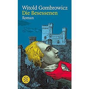LN Gombrowicz, Die Besessnen /Opętani/