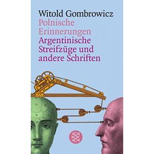 LN Gombrowicz. Polnische Erinnerungen /Wspomnienia polskie/