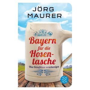 Bayern für die Hosentasche