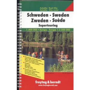 Schweden Supertouring